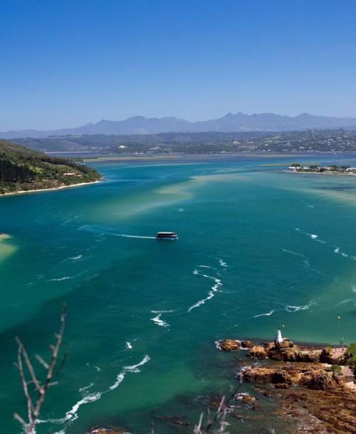 Todo es posible en Sudáfrica: La ruta jardín (II) Knysna y Storms River