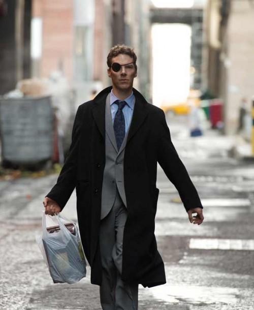 Estreno de «Patrick Melrose», protagonizada por Benedict Cumberbatch