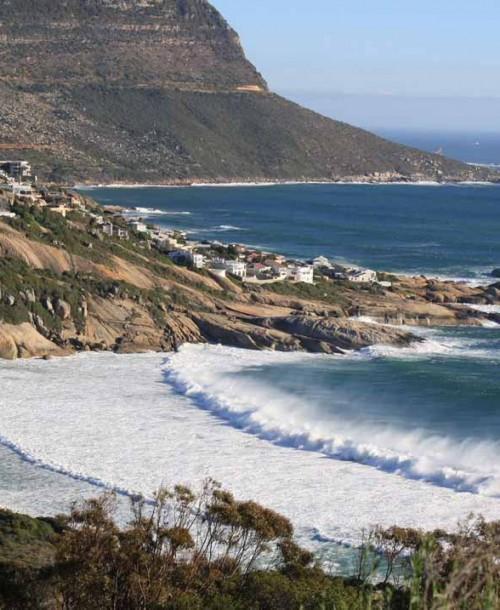 Todo es posible en Sudáfrica: Hermanus, Gansbaai y Cabo de las Agujas