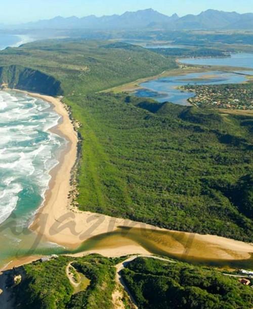 Todo es posible en Sudáfrica: Ruta jardín (III)