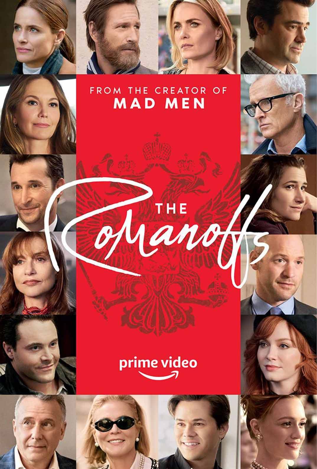The-Romanoffs - Copyright Amazon Prime Video