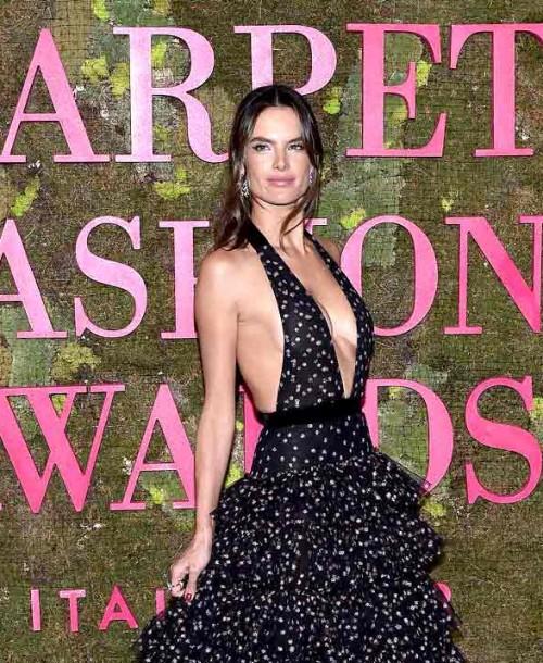 Los mejores looks de los Green Carpet Fashion Awards, la primera fiesta del otoño