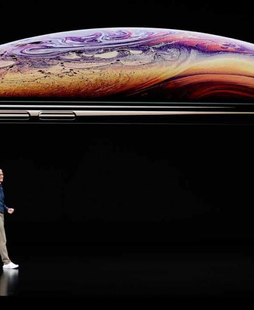 Todos los detalles de los nuevos iPhone XR, XS y XS Max de Apple