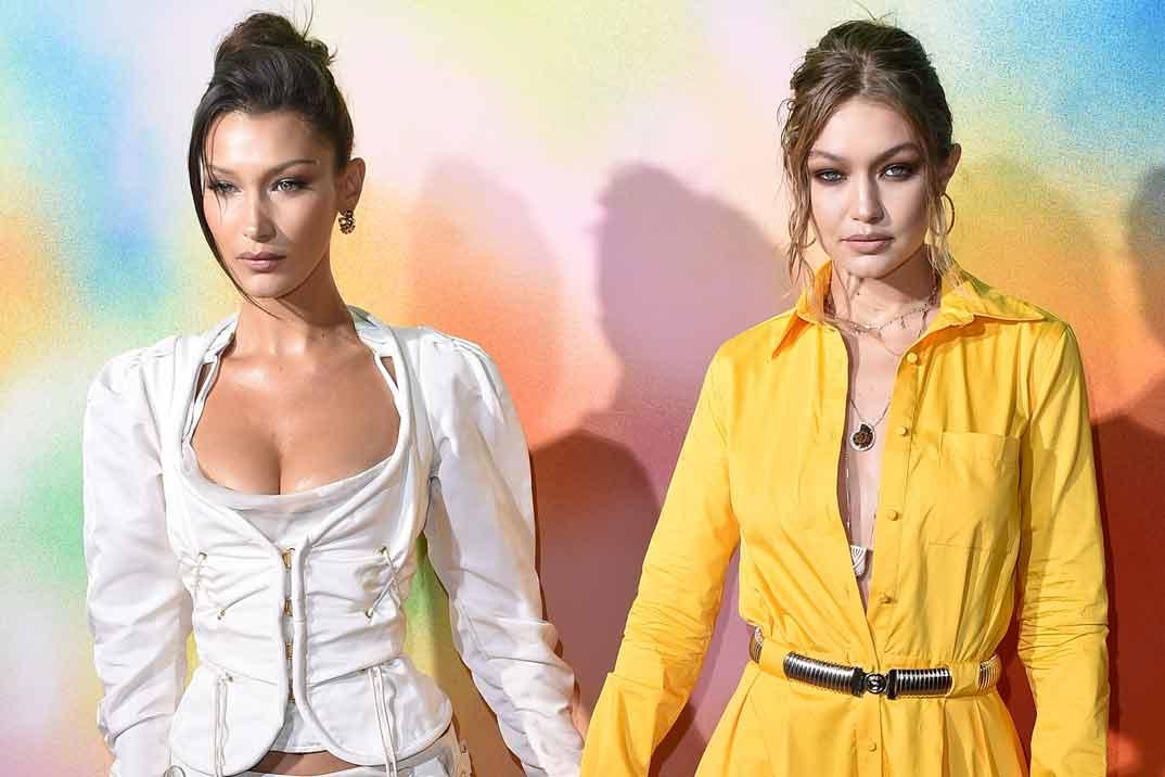 ¿Quién está detrás de los estilismos de Gigi y Bella Hadid?