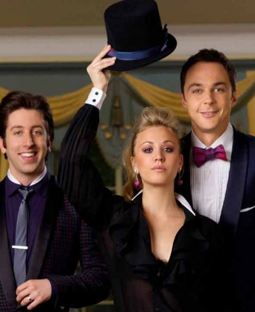 "Primer tráiler de la última temporada de ""The Big Bang Theory"""
