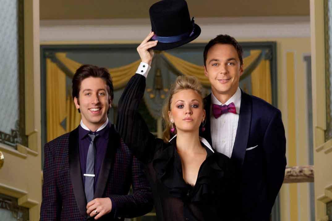 Primer tráiler de la última temporada de «The Big Bang Theory»