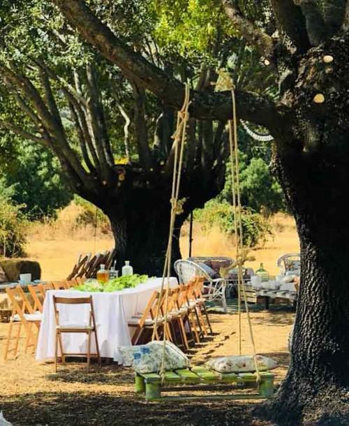 Cómo organizar una boda con toque propio