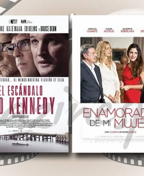 Estrenos de Cine de la Semana… 21 de Septiembre 2018