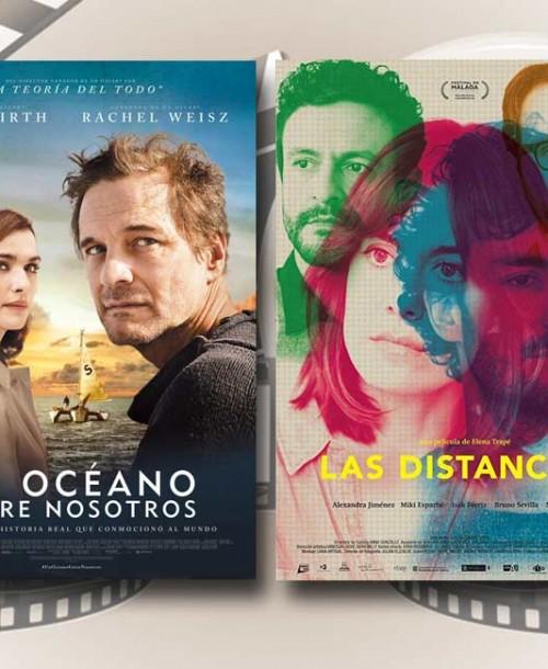 Estrenos de Cine de la Semana… 7 de Septiembre 2018