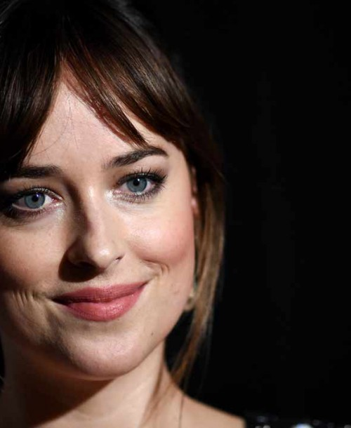 ¿Por qué han roto Chris Martin y Dakota Johnson?