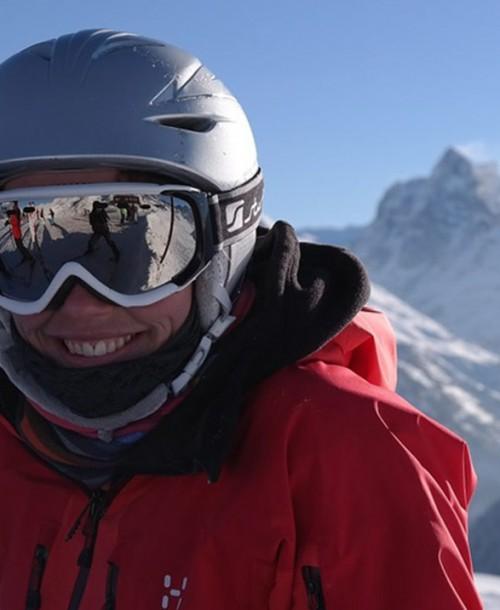 5 maneras de disfrutar del ejercicio este invierno