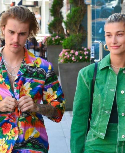 Justin Bieber y Hailey Baldwin no se han casado