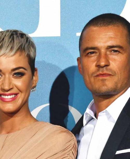 Katy Perry paga 50 mil dólares por una cita con Orlando Bloom