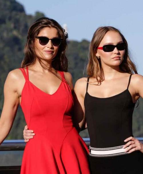 Laetitia Casta y Lily-Rose Depp conquistan San Sebatián