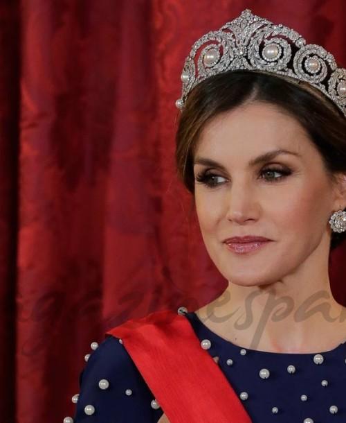 La reina Letizia celebra su 46 cumpleaños: Recordamos sus 10 mejores looks de este año