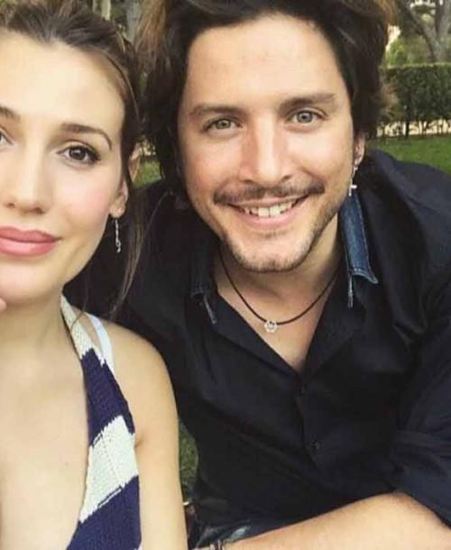 Manuel Carrasco y Almudena Navalón ¡se han casado!