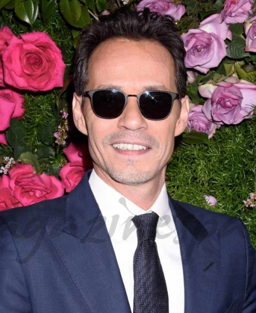 Así eran, Así son: Marc Anthony 2008-2018