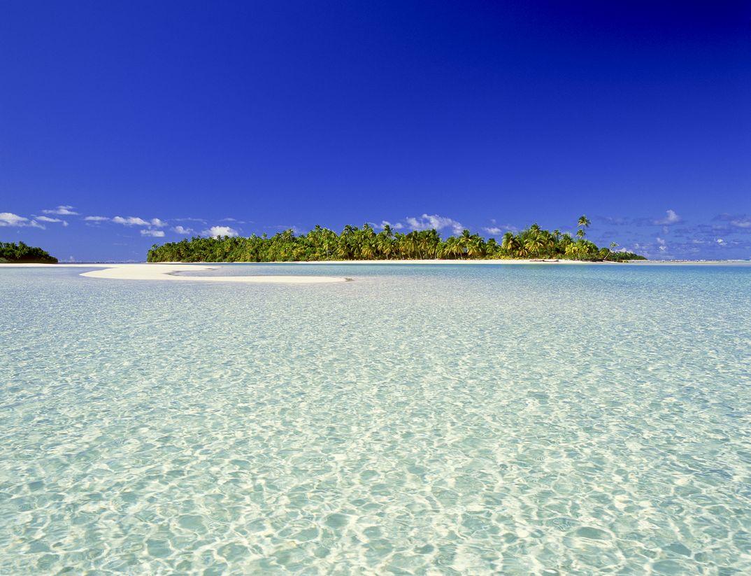 Mauke - Islas Cook