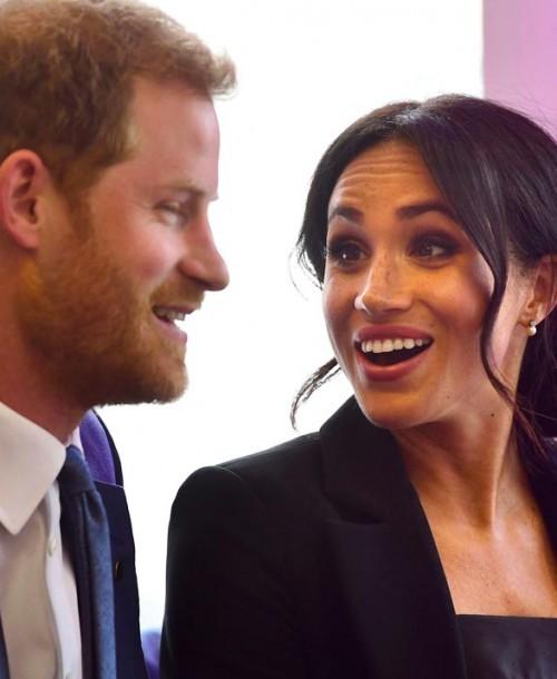 ¿Por qué han querido el príncipe Harry y Meghan Markle esperar para presentar a su hijo?