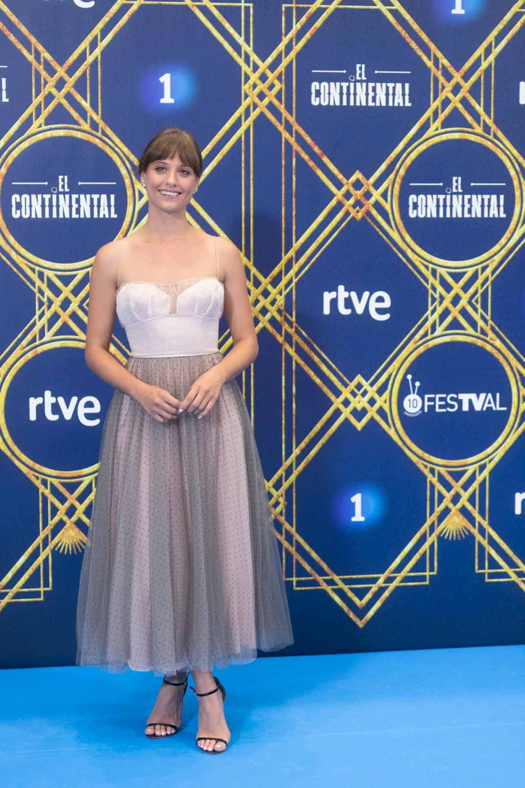 Michelle Jenner - El Continental © FesTVal