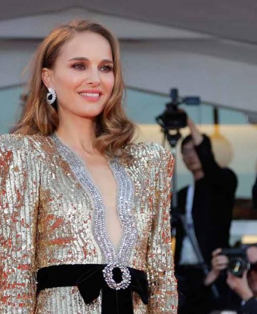 Natalie Portman conquista Venecia con sus looks de día y de noche
