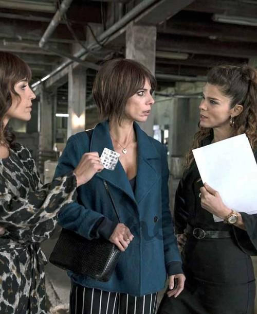 """Tráiler oficial de """"Ola de crímenes"""", protagonizado por Maribel Verdú, Paula Echevarría y Juana Acosta"""