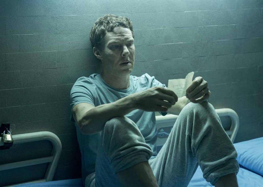 Benedict Cumberbatch- Patrick Melrose