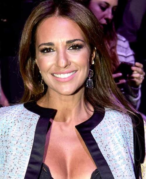 Paula Echevarría vuelve a arrasar en Instagram con esta falda de Mango