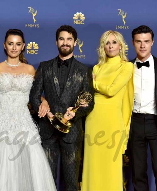 Premios Emmy 2018: Lista completa de ganadores