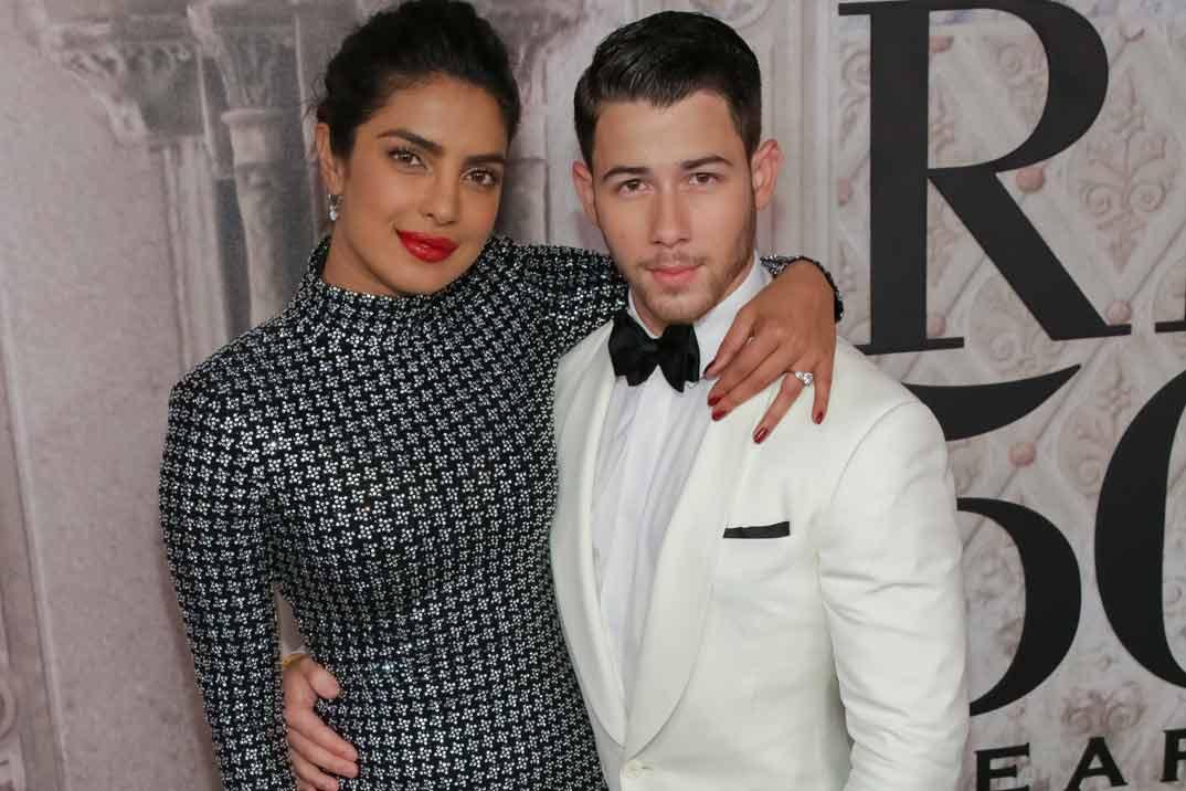 Priyanka Chopra y Nick Jonas: ¿Cuándo y dónde se casan?