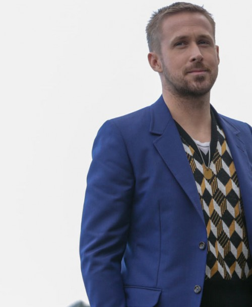 Ryan Gosling revoluciona San Sebastián