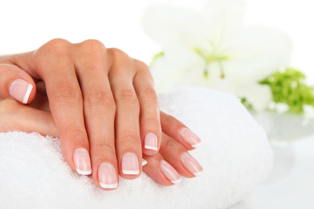 Seis nutrientes que fortalecen tus uñas