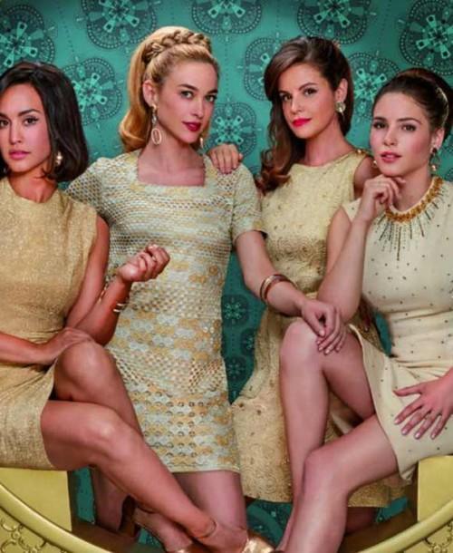 Ya está aquí la segunda temporada de «Velvet Colección»