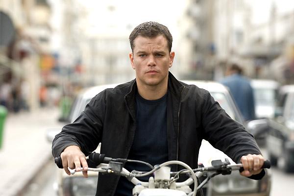 Matt Damon - El ultimatum de Bourne - 2007