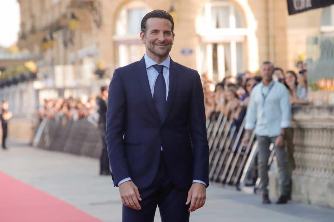 El nuevo look de Bradley Cooper que no ha gustado a sus fans