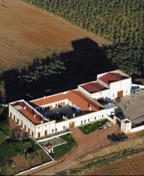Hotel Bodega El Moral de Pago de las Encomiendas