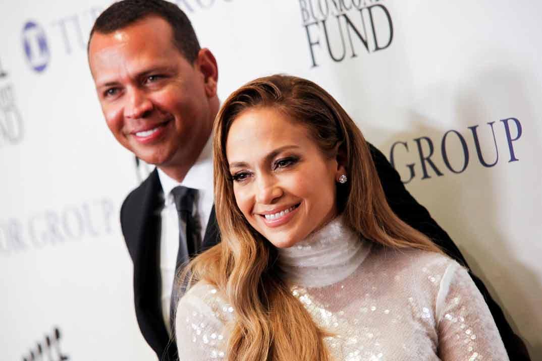 Jennifer López y Álex Rodríguez ¡ya tienen fecha de boda!