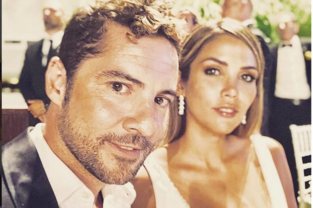 David Bisbal y Rosanna Zanetti esperan su primer hijo