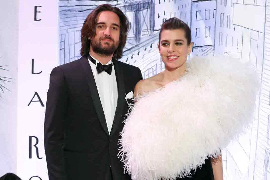 Carlota Casiraghi y Dimitri Rassam se casan este fin de semana