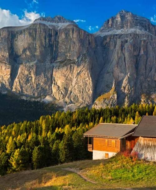 Casas Rurales perfectas para una escapada otoñal