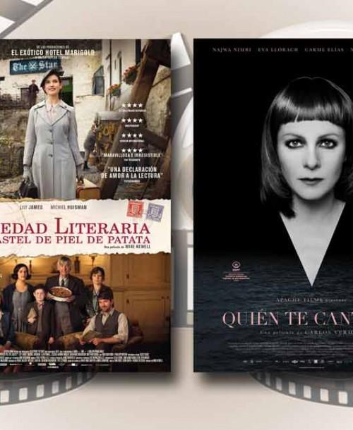 Estrenos de Cine de la Semana… 26 de Octubre 2018
