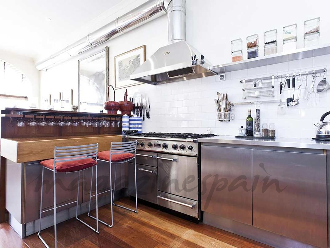 cocina-casa-madonna