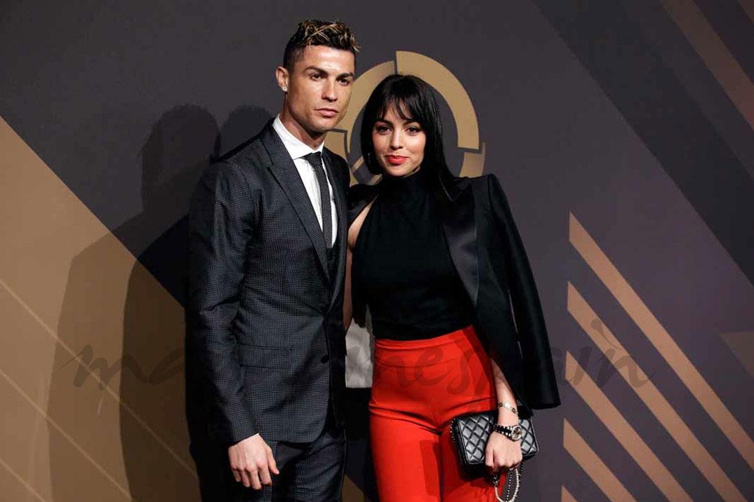 ¿Se han casado Cristiano Ronaldo y Georgina Rodríguez?