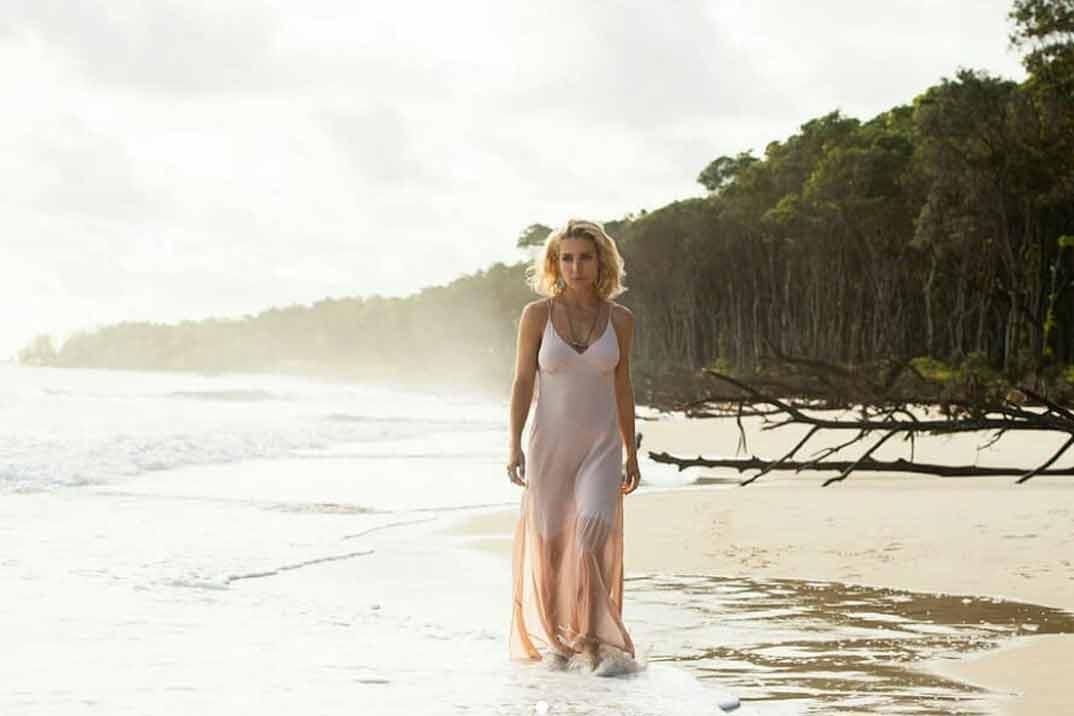 Elsa Pataky - Tierra de mareas © Netflix
