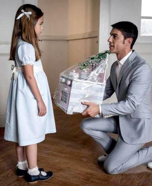 """""""Estoy vivo"""" – Segunda Temporada – Capítulo 4"""