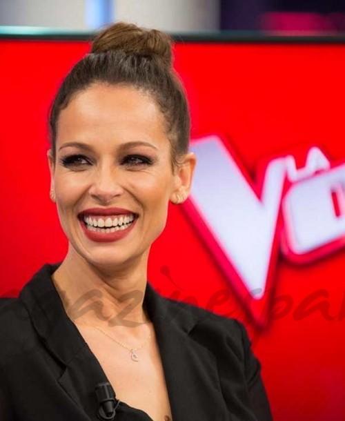 Eva González dice adiós a «Masterchef» para presentar «La Voz»