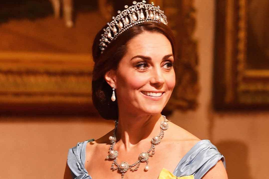 Las mejores imágenes de Kate Middleton en su 37 cumpleaños