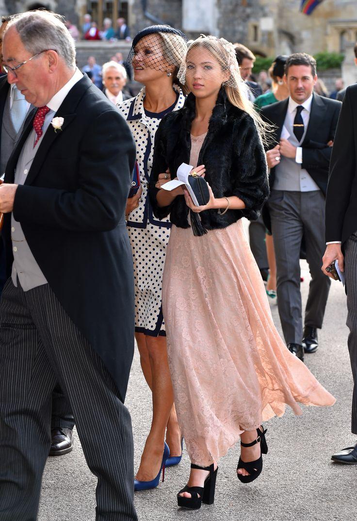 Kate Moss y su hija Lila Grace Moss