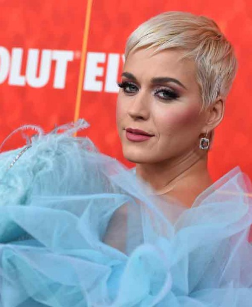 Así eran, Así son: Katy Perry 2008-2018