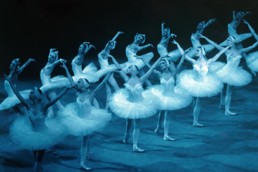 """La magia de """"El lago de los Cisnes"""" llega al Teatro Nuevo Apolo"""